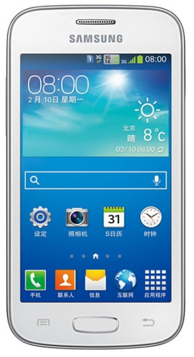 Samsung Galaxy ACE 3 GT-S7275B Stock Firmware
