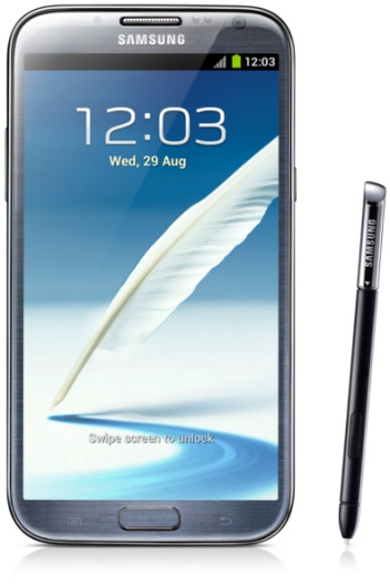 Samsung Galaxy NOTE II GT-N7105 Stock Firmware